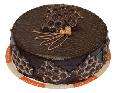Chocholate Mousse Cake Rocca